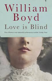 Signed First Edition- Love is Blind