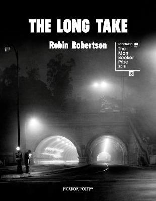 Signed Copy - The Long Take