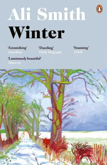 Signed Edition - Winter
