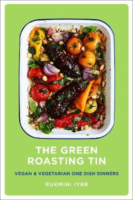 Signed Copy - The Green Roasting Tin
