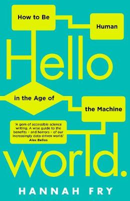 Signed Copy - Hello World