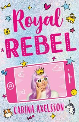 Signed Edition - Royal Rebel