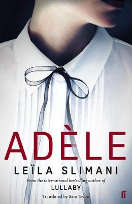 Signed First Edition - Adele