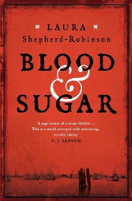Signed First Edition - Blood & Sugar