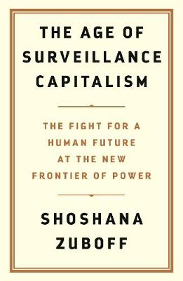 Signed Copy - The Age of Surveillance...