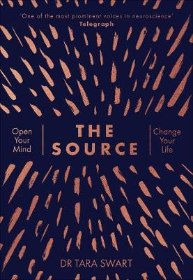 Signed First Edition - The Source:...