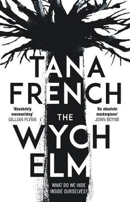 Signed First Edition - The Wych Elm