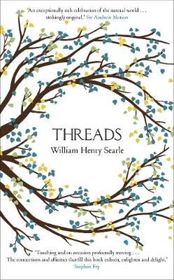 Signed Bookplate Edition - Threads