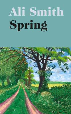 Signed First Edition - Spring