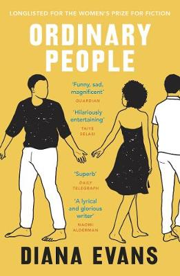 Signed Copy - Ordinary People