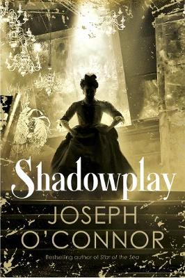 Signed First Edition - Shadowplay