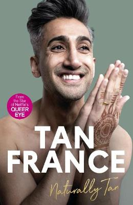 Signed First Edition - Naturally Tan:...