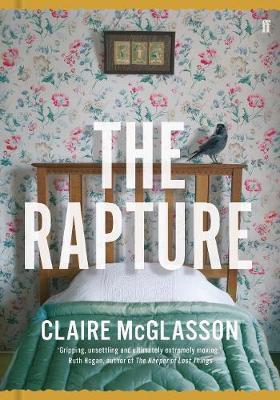 Signed First Edition - The Rapture