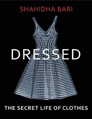 Signed First Edition- Dressed: The...