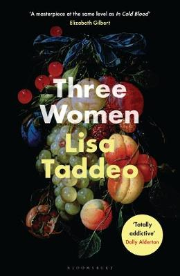 Signed First Edition - Three Women