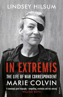 Signed Copy - In Extremis: The Life ...