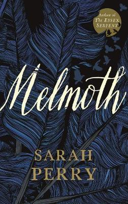 Signed First Edition - Melmoth