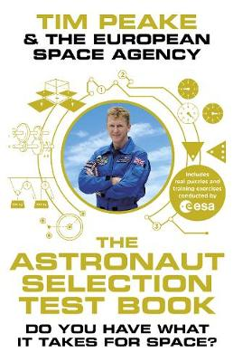 Sigined First Edition - The Astronaut...