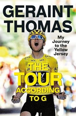 Signed First Edition - The Tour...