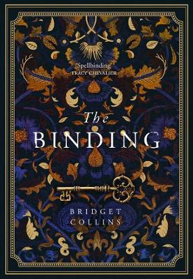 Signed First Edition - The Binding