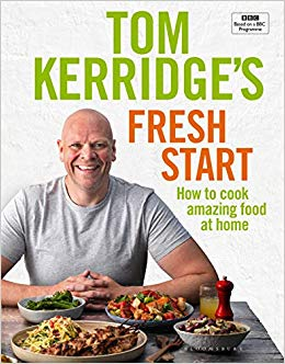 Signed First Edition - Tom Kerridge's...