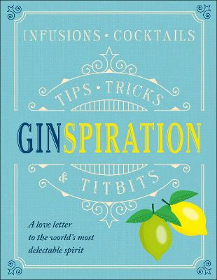 Ginspiration Infusions Cocktails