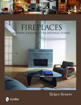Fireplaces Modern Designs Traditional Forms