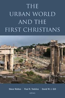 Urban World and the First Christians