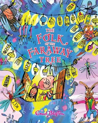 Folk Of The Faraway Tree Gift Edition lowest price