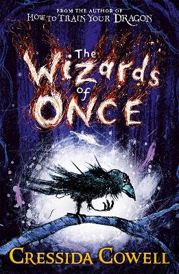 The Wizards Of Once Book 1