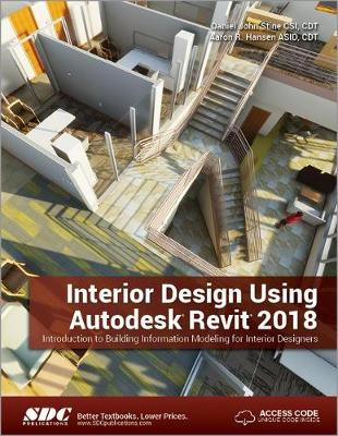 Interior Design Using Autodesk Revit 2018