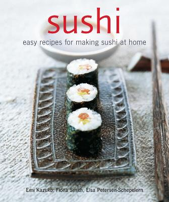 Sushi Easy Recipes For Making Sushi At Home