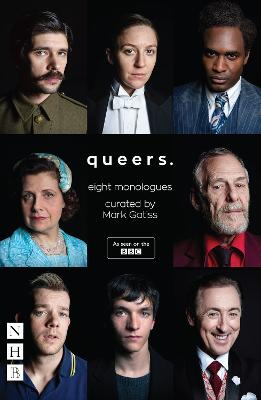 Queers Eight Monologues
