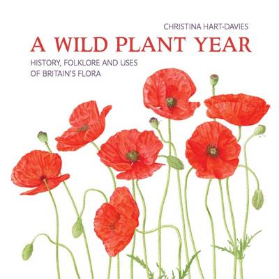 A Wild Plant Year: The History, Folklore and Uses of Britains Flora