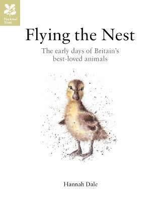Flying the Nest: The early days of Britains best-loved animals