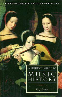 A Students Guide to Music History