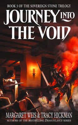 Journey Into the Void: The Sovereign Stone Trilogy