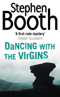 Dancing With the Virgins (Cooper and Fry Crime Series, Book 2)