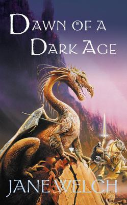 Dawn of a Dark Age: Book One of the Book of Man Trilogy