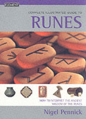 Complete Illustrated Guide to Runes
