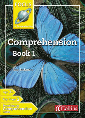 Comprehension: Bk. 1