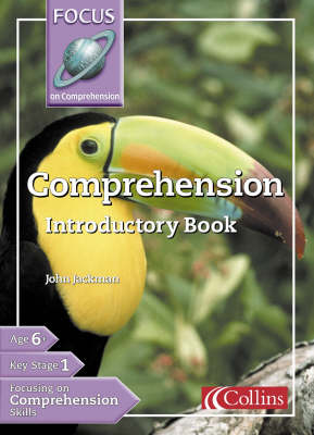 Comprehension Introductory Book