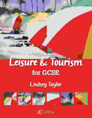Leisure and Tourism for GCSE Student Book