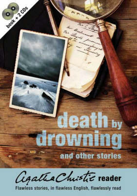 Death by Drowning and Other Stories (Agatha Christie Reader, Book 2)
