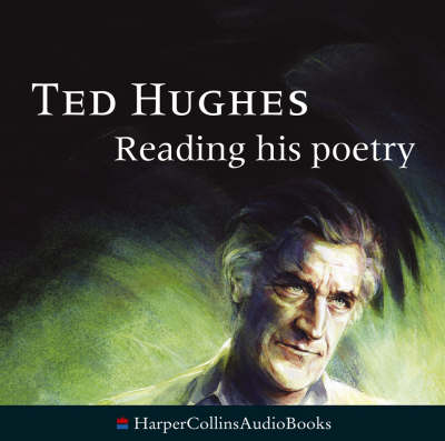Ted Hughes Reading His Poetry