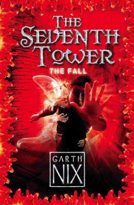 The Fall (The Seventh Tower, Book 1)