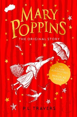 Mary Poppins: The Original Bestseller