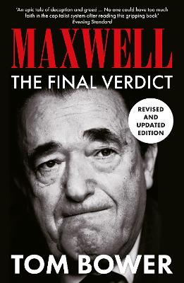Maxwell: The Final Verdict