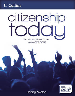 Citizenship Today: OCR Student's Book