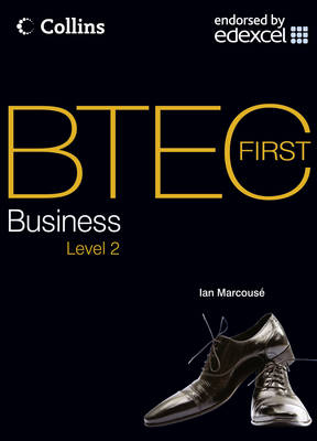 BTEC First Business: Student Textbook